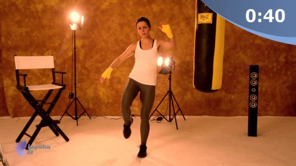 Video 11, Avanzado Box ImpulsaFit portada