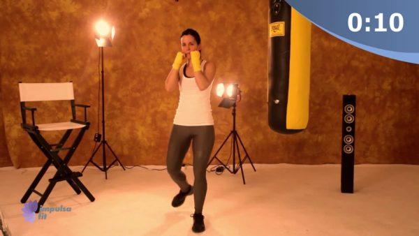 Video 3, Inicio Box ImpulsaFit portada