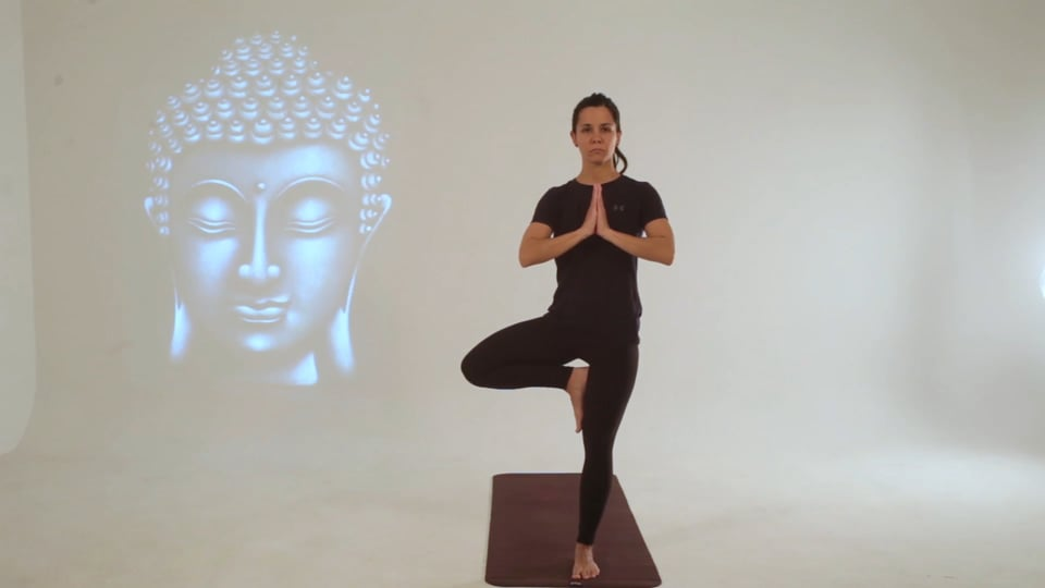 Vídeo 4: Clase Yoga