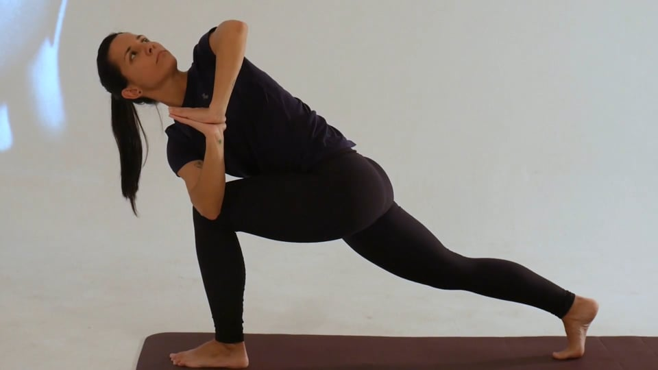 Vídeo 5: Clase Yoga