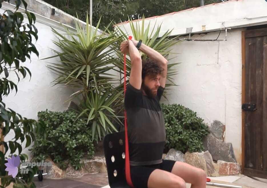 -TONIFIT Clase 6: Ejercicios para tonificar pecho, tríceps y abs