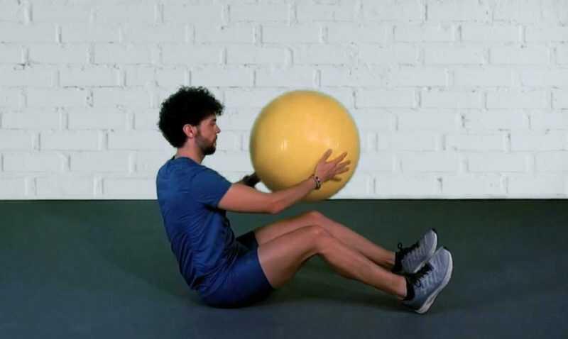 Clase 1 ABS: Disfruta de esta especial disciplina con entrenamientos y ejercicios para tonificar tus abdominales