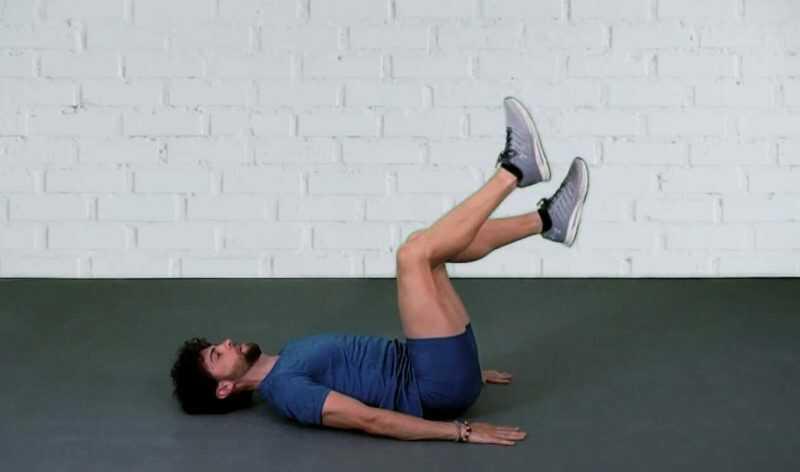 Clase 2 ABS: Continua con la siguiente rutina de ejercicios para fortalecer tu abdomen y lograr un vientre plano