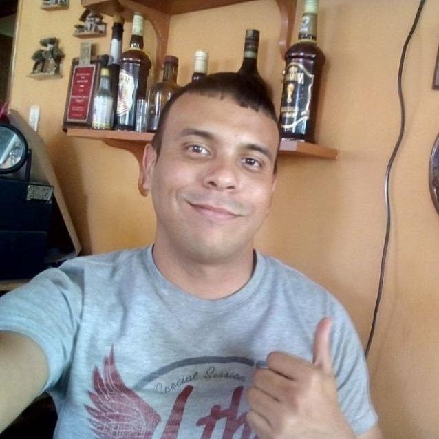 Jose Javier
