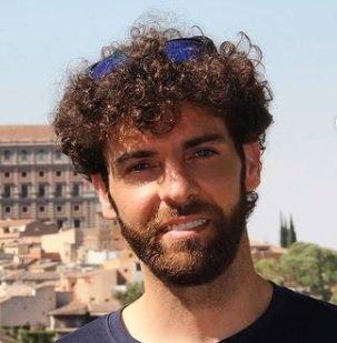 Antonio Fº Pérez